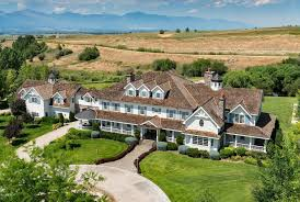 100 Stock Farm Montana 598 Hampton TRL Hamilton MT Bitterroot Living Homes And