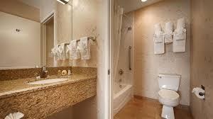 Madonna Inn California Mens Bathroom by Best Western Lamplighter Inn U0026 Suites At Sdsu San Diego California