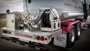 100 Livingston Trucking FAQs Dibble Enterprises Gardner Illinois Dibble