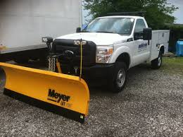 Meyer Install | Meyer Snow Plows | Pinterest | Snow Plow And Snow Pickup Trucks For Sale Snow Plow 1985 Ford L8000 Dump Truck With Plow And Spreader Online Government Sales With 2018 Mack Gu432 Heavy Duty Truck For Sale In Pa 1014 Western Midweight Ajs Trailer Center Commercial Dealer In Quarryville Ram Near Lancaster Winter Not On The New York State Thruway Thanks To V F550 In Pennsylvania Used On Snowdogg Plows Pepp Motors 1995 F350 4x4 Powerstroke Diesel Mason Snow