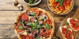 cuisine italienne gastronomique un parc d attractions sur la gastronomie italienne a ouvert près de