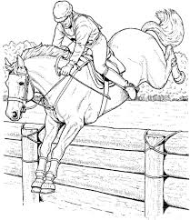 Coloring Pages Baby Horses Free Of Printable Horseshoe Crab Full Size