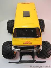 100 Monster Truck Lunch Box 58063 Tamiya Model Database TamiyaBasecom