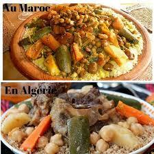 la cuisine alg駻ienne la cuisine marocaine en algerie à voir