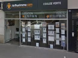 bureau de poste charenton location de bureau local commercial 186 rue de charenton