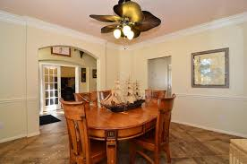 Dining Room Ceiling Fans With Lights Stunning Bathroom Modern