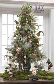 Seashell Christmas Tree by 411 Best Christmas Trees Images On Pinterest Merry Christmas