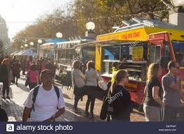 San Francisco CA Food Trucks Stock Photo, Royalty Free Image ... Koja Kitchen Truck San Francisco Food Trucks Roaming Hunger Fire Photos Kenworth Pumper Engine 1 Sffd Youtube Driver Garbage American Simulator To Las Vegas Gameplay Smothered Fries New Years Day Brunch Funcheapsfcom 10 Essential For Summer Eater Sf Truck California Usa Stock Photo Royalty Has Nowhere Put Collection Of 100yearold Antique Fire Spartanerv Department Ca Jesus Free Image