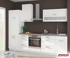 küchenleerblock weiß 280cm küchen küchen möbel