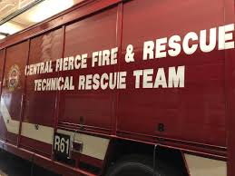 Central Pierce Fire To Get Rescue Rig, Retire Beer Truck | The News ...