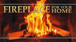 Is Fireplace for Your Home available to watch on Netflix in
