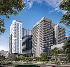 100 Square One Apartments New Condos And Apartments In Arlington County Could Draw Amazon HQ2