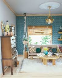 Barbie Living Room Furniture Diy by 688 Best Miniature Livingroom Images On Pinterest Dollhouses