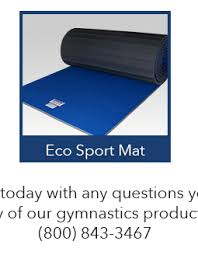 tiffin mats gymnastics products