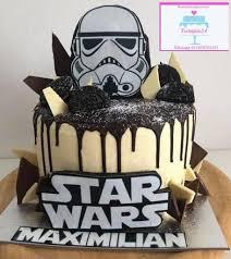 wars trooper mit name torten aufleger torten anleger cake topper tortendekoration esspapier
