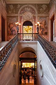 100 Frederico Valsassina Frederico Valsassina Renovates Palace In Lisbon To Create New Restaurant