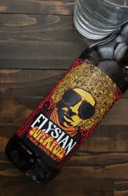 Elysian Pumpkin Ale by Into The Pint Glass Fruit Beers Food Booze U0026 Baggage
