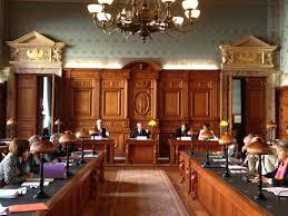 chambre sociale de la cour de cassation rencontre de la chambre criminelle avec le contrôleur général des
