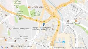 Jangho Curtain Wall Hong Kong Limited by Jockey Club Innovation Tower Zaha Hadid Architects Archdaily