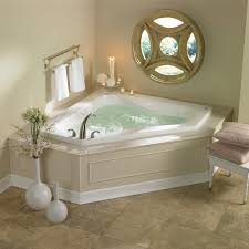 Paint Color For Bathroom With Almond Fixtures by Jacuzzi Esp6060wcl1hxa Almond 60