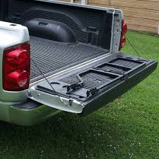 Pick Up Truck Tailgate Step And Ladder - Buy Truck Ladder,Truck ...