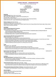 10 Undergraduate College Resume Examples | Cover Letter College Grad Resume Template Unique 30 Lovely S 13 Freshman Examples Locksmithcovington Resume Example For Recent College Graduates Ugyud 12 Amazing Education Livecareer 009 Write Curr For Students Best Student Athlete Example Professional Boston Information Technology Objective Awesome Sample 51 How Writing Tips Genius 10 Undergraduate Examples Cover Letter High School Seniors