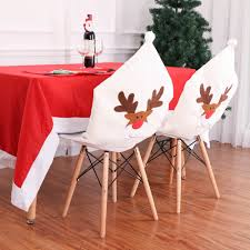 Christmas Elk Chair Cover Seat Cover Anti Dirty Decoration Holiday ... Pittsburgh Chair Covers Services Festive Holiday Poinsettia Tufted Cushion Padded Seat New Cozy Cover Btr Back To Realitee Short Ding Room Slip Cover Asddfxfff By Esapnol1 Issuu Christmas Chair Seat Cover Santa Snowman Red Green Table Dropshipping For Christmas Claus Mrs Santa Xgiejdeducationaddainfo Bling Custom Fitted Back Washable Removeable Innovative How To Make And Ding Cushions Patio Kitchen And Bench Matching Table Red Father Toilet Rug Set Home Hotel
