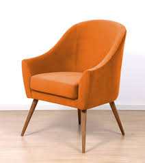 HERMAN ARMCHAIR- ORANGE – CROWDYHOUSE Pair Of Midcentury Orange Armchairs 1950s Design Market Orange Armchairs From Wilkhahn Set 2 For Sale At Pamono Benarp Armchair Skiftebo Ikea Fniture Paisley Accent Chair Burnt Living Room Great Swivel For Showing Modern Chairs Wingback Striped