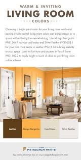 Colors For A Living Room by 85 Best Yellow Color Inspiration Images On Pinterest Color