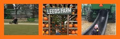 Lehner Pumpkin Farm by Central Ohio Pumpkin Patches 2017