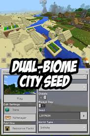Minecraft Pumpkin Seeds Pe by Minecraft Pe City Seed Listrisk Minecraft Pe Seeds Pinterest