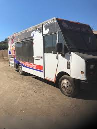 2005 Workhorse Pizza Food Truck For Sale In California - Ford E350 Ice Cream Food Truck Coffee For Sale In California 1995 Gmc C7500 1700 Gallon Stainless Steel Water Youtube Trucks For Sale Lunch Canteen Used Volvo 780 For In Best Resource Pickup Beds Tailgates Takeoff Sacramento 2004 Peterbilt 379 Exhd Single Axle Compliant Freightliner 122sd Trucks Sale Severe Duty Vocational At Chevy Sales Repair Blythe Ca Empire Trailer Peterbilt In Fontanaca Coronado San Diego