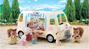 Calico Critters Ice Cream Truck By Calico Critters - YouTube Mpc 1968 Orge Barris Ice Cream Truck Model Vintage Hot Rod 68 Calico Critters Of Cloverleaf Cornersour Ultimate Guide Ice Cream Truck 18521643 Rental Oakville Services Professional Ice Cream Skylars Brithday Wish List Pic What S It Like Driving An Truck In Seaside Shop Genbearshire A Sylvian Families Village Van Polar Bear Unboxing Kitty Critter And Accsories Official Site Calico Critters Free Shipping 1812793669 W Machine Walmartcom