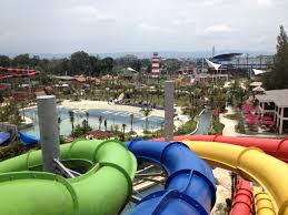 REVIEW Jogja Bay Pirates Adventure Waterpark