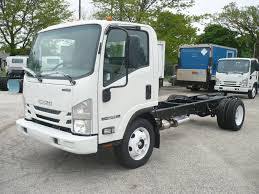 New 2017 Isuzu NPR-HD Standard Cab-Over Near Milwaukee #6456 ...