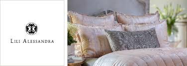 Lili Alessandra Bedding Luxurious Beddings Layla Grayce