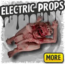 Cheap Animatronic Halloween Props by Electric Halloween Props U0026 Animatronics Halloween Fx Props