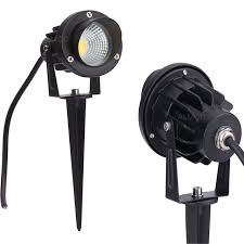 Cost Price Outdoor Lawn Lamp 12V Outdoor Lighting with Cap 10W 7W