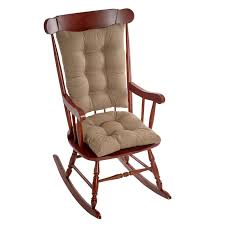 Klear Vu Gripper Twillo Jumbo Rocking Chair Cushion Wayfair Basics Rocking Chair Cushion Rattan Wicker Fniture Indoor Outdoor Sets Magnificent Appealing Cushions Inspiration As Ding Room Seat Pads Budapesightseeingorg Astonishing For Nursery Bistro Set Chairs Table And Mosaic Luxuriance Colors Stunning Covers Good Looking Bench Inch Soft Micro Suede