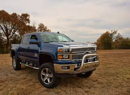 100 Rocky Ridge Trucks For Sale Chevy Lifted Gentilini Chevrolet Woodbine NJ