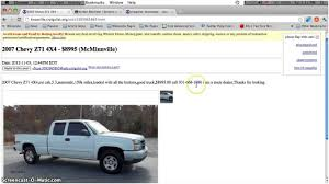 Craigslist Chevy Trucks For Sale In Ms Used Cars For Sale In Jackson ...