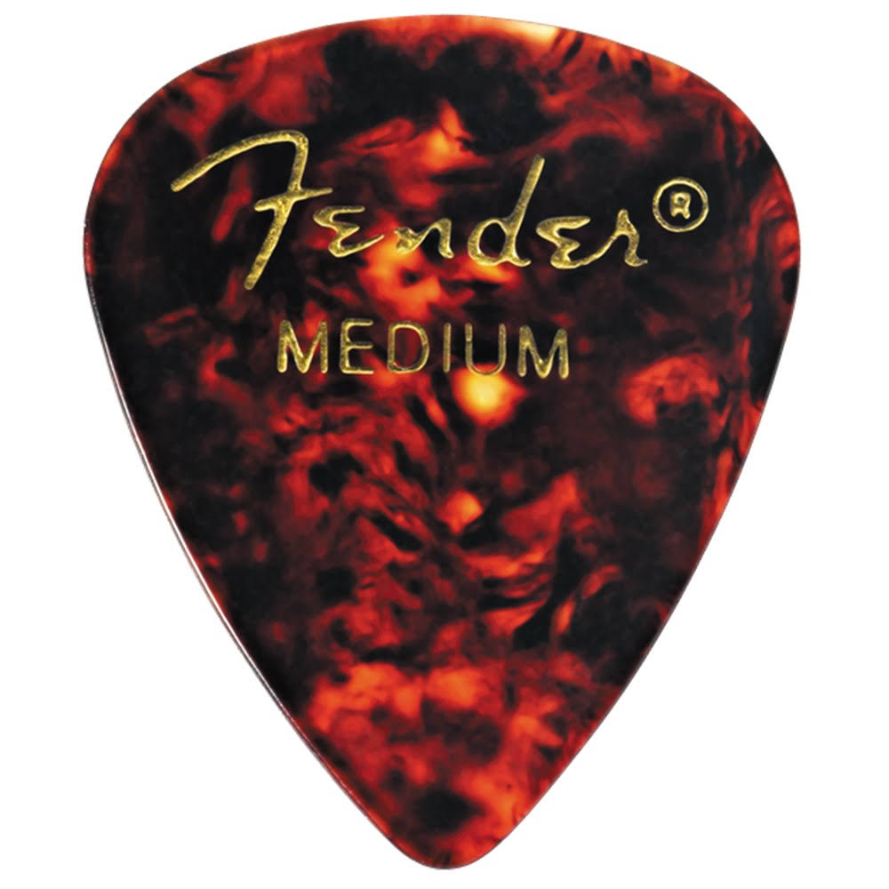 Fender Medium Guitar Pick