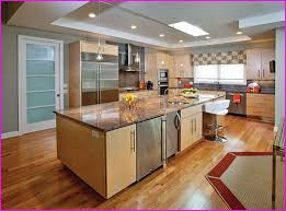 kitchen wall colors with light oak cabinets home design ideas