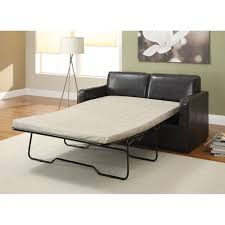 Mainstays Sofa Sleeper Black Faux Leather by New 28 Sofa Sleeper Walmart Modern Sleep Sofa Mattress For