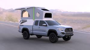 Leentu Is A Lightweight Pop-up Camper Built For The Toyota Tacoma ... Build Your Own Camper Or Trailer Glenl Rv Plans Tacoma World Alaskan Campers Pickup Outfitters Of Waco Toyotacomawithanewmpertruckcap Inside Goose Gears Custom Outside Online Leentu Converts Toyota Into A Comfy Place To Camp The Lweight Ptop Truck Revolution Gearjunkie Bed Liners Tonneau Covers In San Antonio Tx Jesse At Overland Habitat Hicsumption Best Pop Up For A Expedition Portal Our Home On The Road Adventureamericas Half Shell Casual Turtle Adventurer Model 80rb