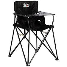 World Market Chair And A Half by Amazon Com Ciao Baby Portable High Chair Black Chair