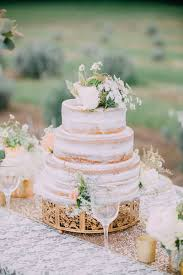 Inspiring Rustic Wedding Cakes With Photos By Endless Exposures