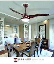 Living Room Fans With Lights Dining Ceiling Fan