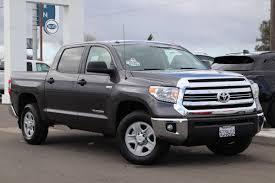 100 Cordova Truck Used Certified OneOwner 2017 Toyota Tundra SR5 Near Rancho