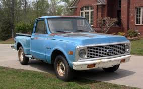 Short Barn Find: 1972 Chevrolet C-10 Stepside 1972 Chevy Truck White Joels Old Car Pictures Hemmings Find Of The Day Chevrolet Cheyenne P Daily C10 On Second Thought Hot Rod Network 454 Hd Video Youtube Super Pickup F180 Kissimmee 2016 1984 Trucks 1970 Fresh K50 Crew Cab Built By Rtech Pin By Doris Viewwithme Beaulieu On Antique Cars Truck Metalworks Classics Auto Restoration Speed Shop Factory Big Block Ac Ton No Reserve Air Bbc 402 Front Photo 11 Classic